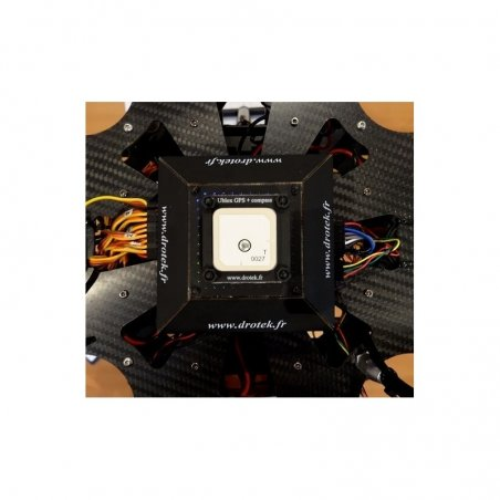 GPS shield drotek