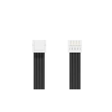 JST-GH 1.25mm 4 pin cable
