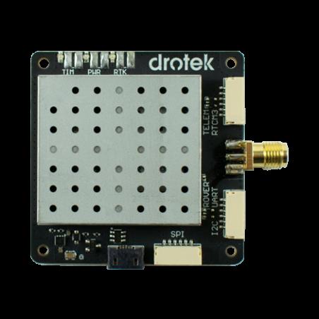 DP0601 F9P RTK GNSS drotek