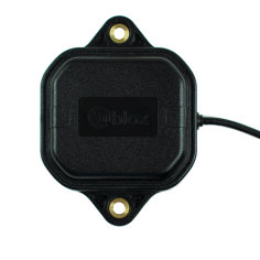 U-blox ANN-MB multi-band GNSS antenna drotek