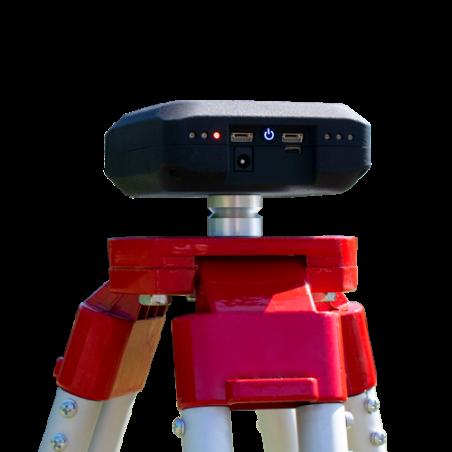 SIRIUS RTK GNSS BASE (F9P)