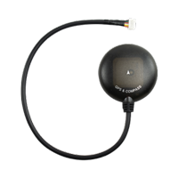 1 x DP0106 (NEO-M8N GNSS + LIS3MDL compass)