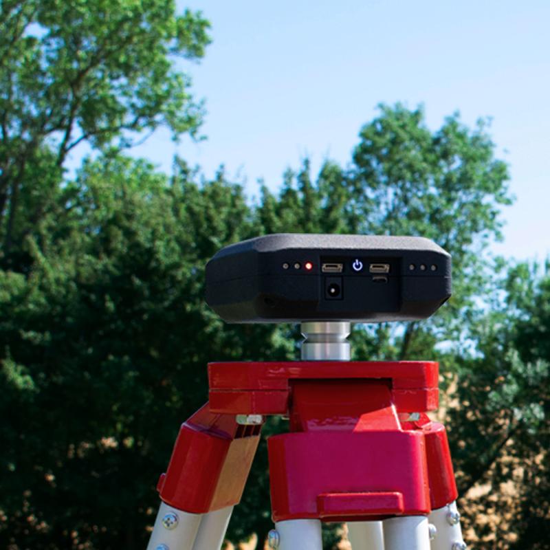 DROTEK ELECTRONICS POSITIONING RTK F9P GNSS