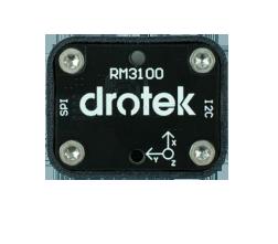 1 x RM3100 sensor module