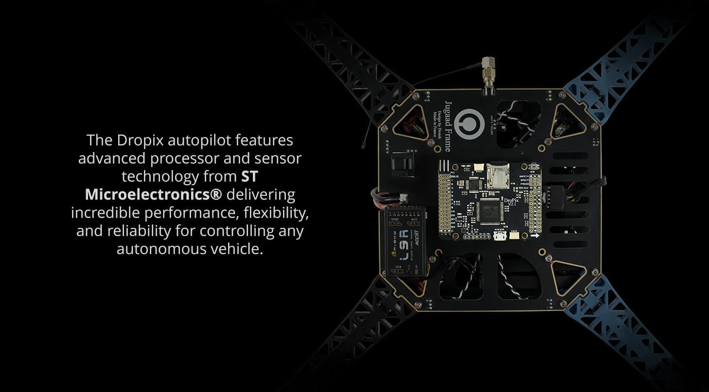 Dropix Autopilot